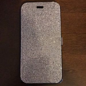 Crystal IPhone Plus Case